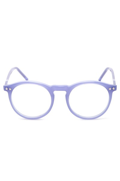 Wildfox Sunglasses - Steff Spectacle Frame - Lavender