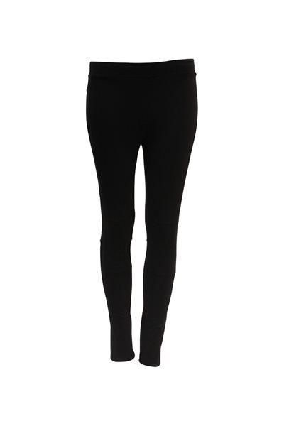 Grey State - City Legging - Black