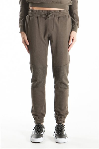 Publish Brand - Women's Sophanny Jogger Pant - Olive