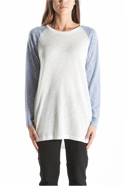 Publish Brand - Women's  Mary Long Sleeve Knit