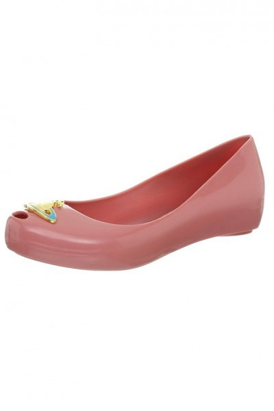 Vivienne Westwood Anglomania + Melissa Ultragirl X - Pink