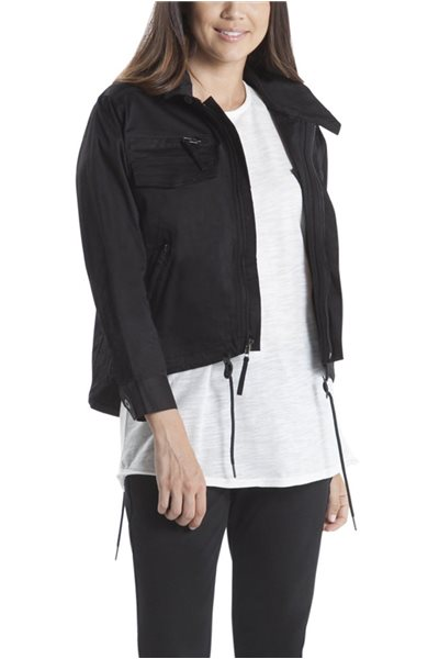 Publish Brand - Women's Lynn Jacket - Black