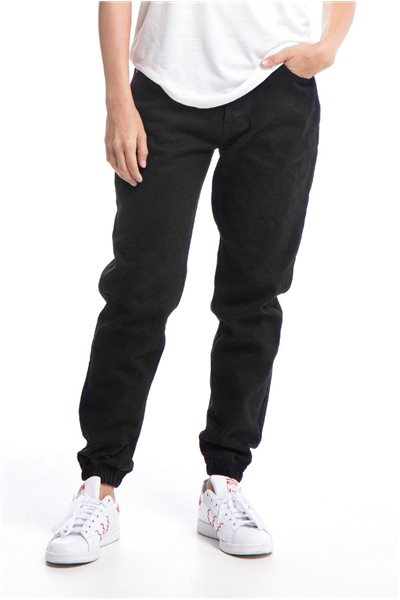 Publish Brand - Women's Mindie Jogger Pant - Black