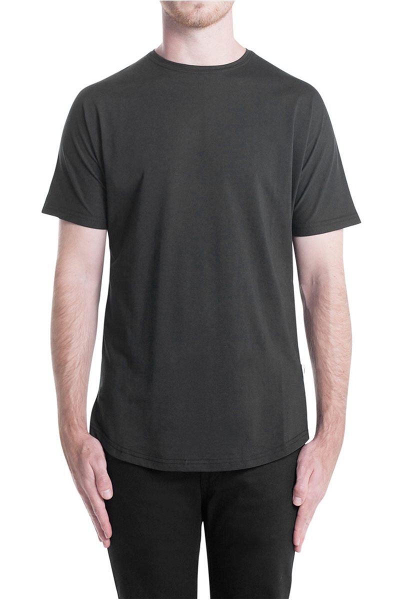 Publish Brand - Men's Index S/S Scallop Tee