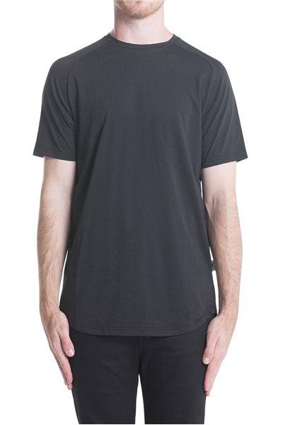 Publish Brand - Men's Index S/S Raglan Tee - Black