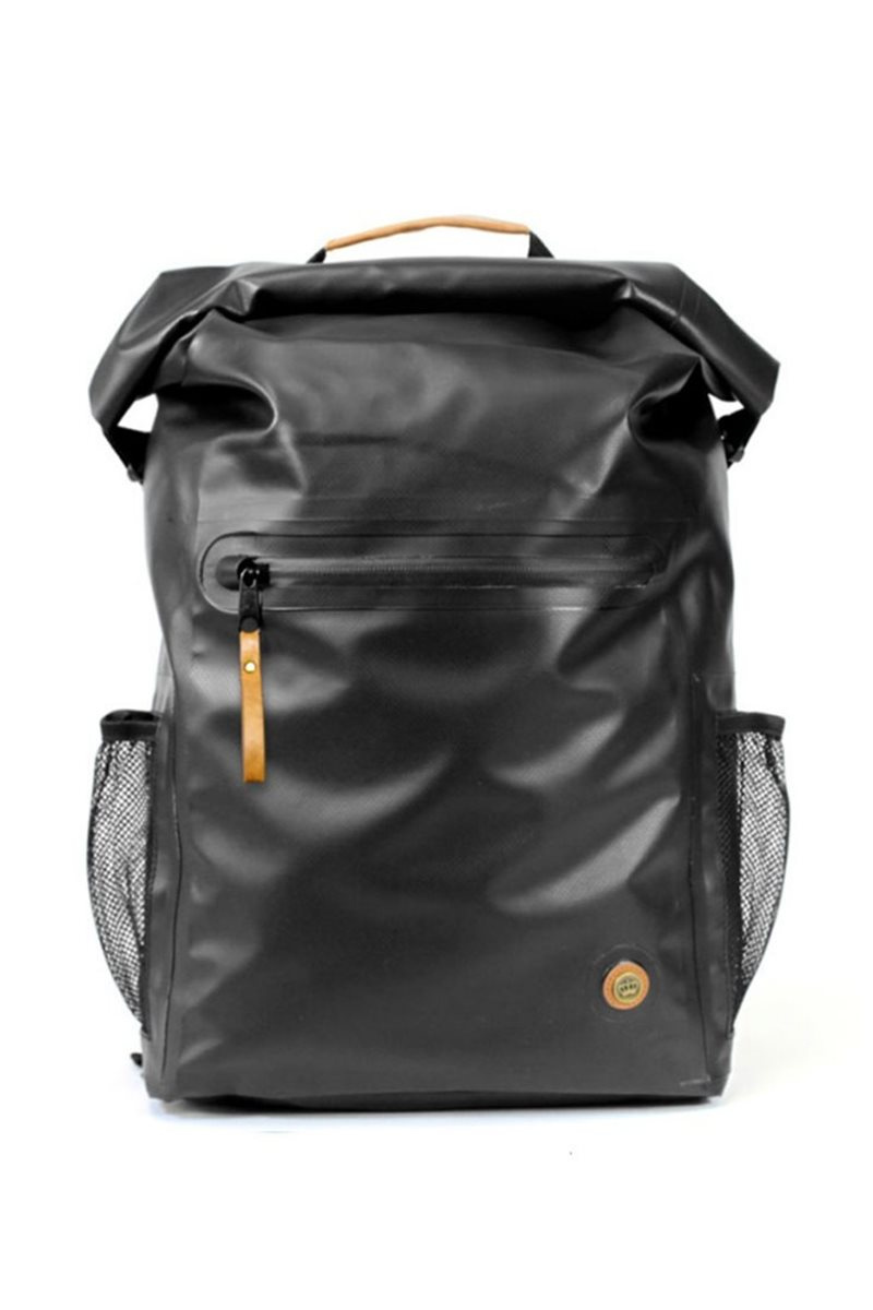 "PKG - LB01 | 13"" Waterproof Laptop Roll-Top Backpack"