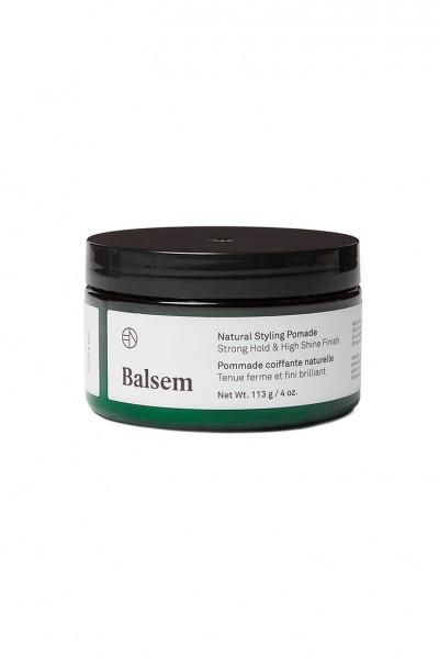 Balsem - Natural Styling Pomade Strong
