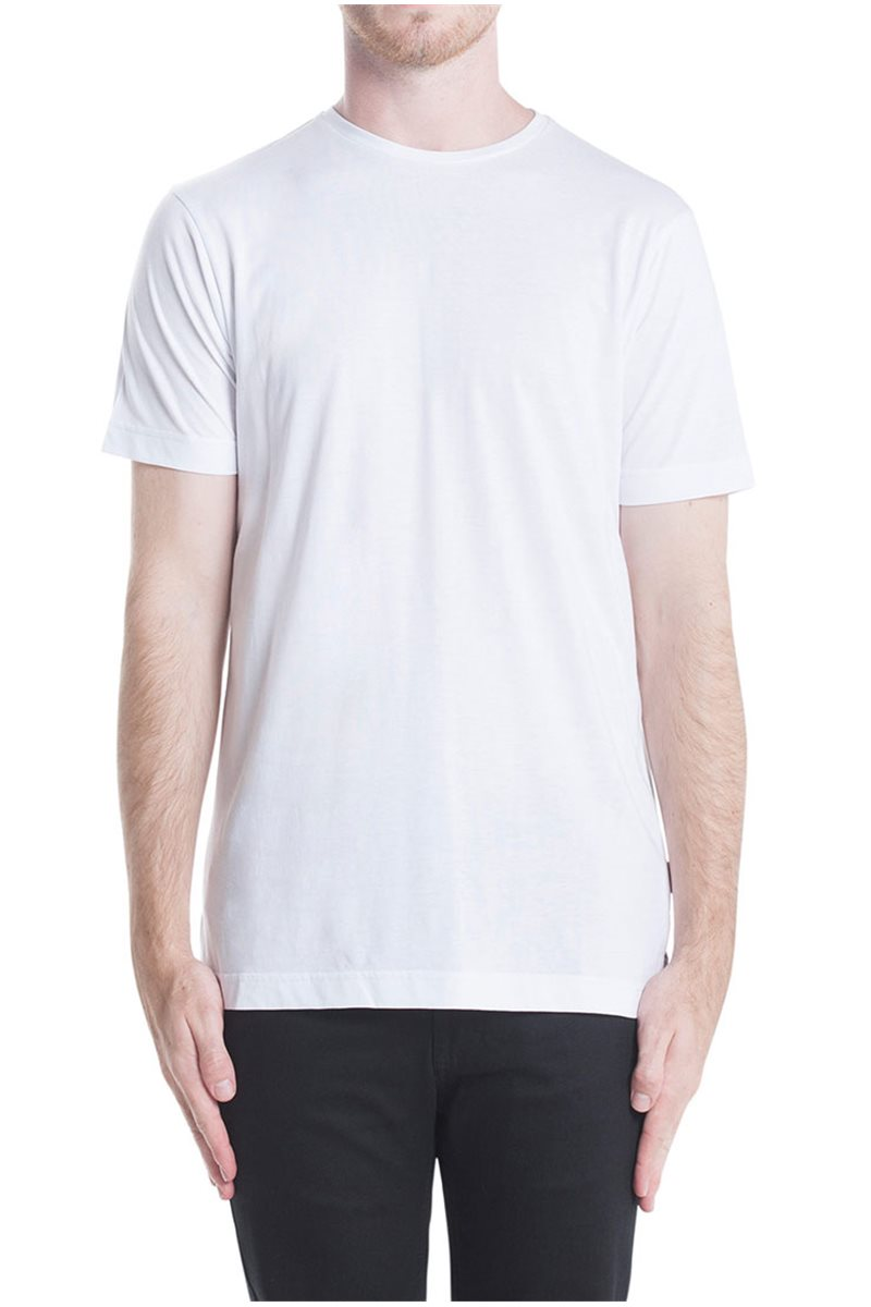 Publish Brand - Men's Index S/S Tee - White