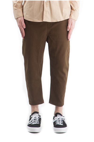 Publish Brand - Mens's Slash Fit Pant