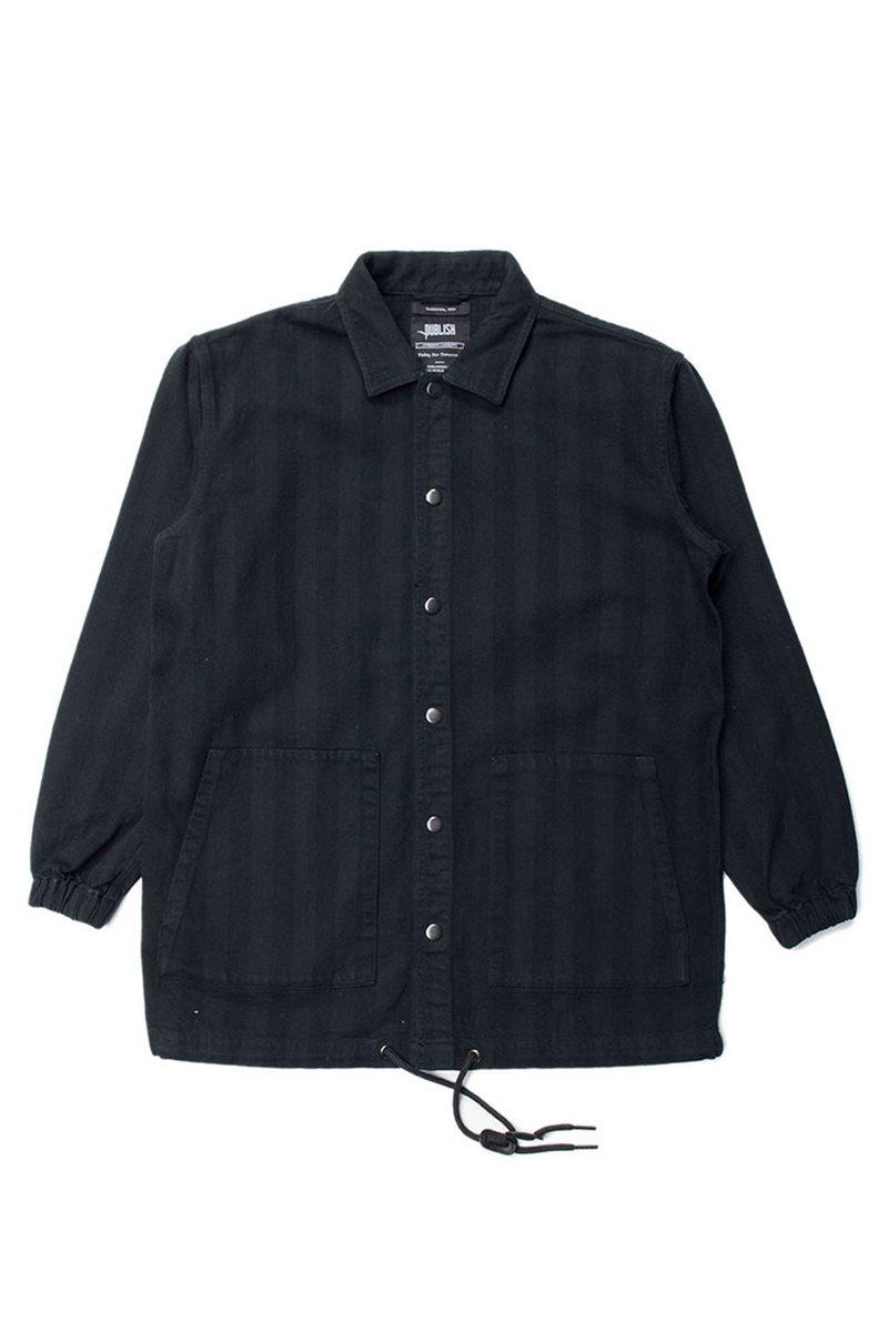 Publish Brand - Women's Keylor Jacket - Indigo