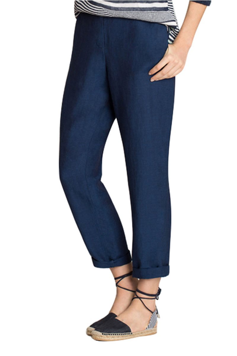 Nic + Zoe - Everyday Linen Pant