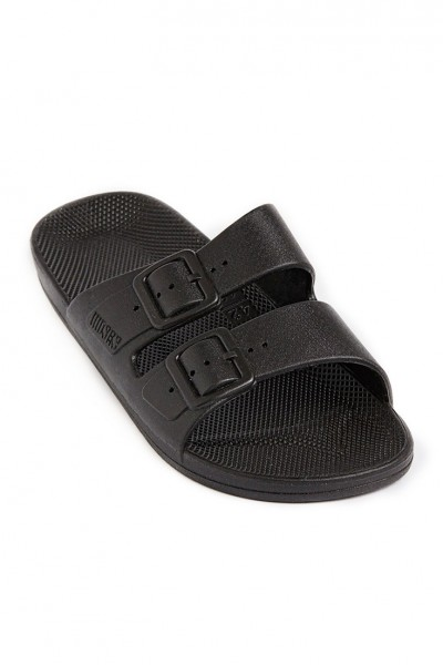 Moses - Freedom Sandals - Black