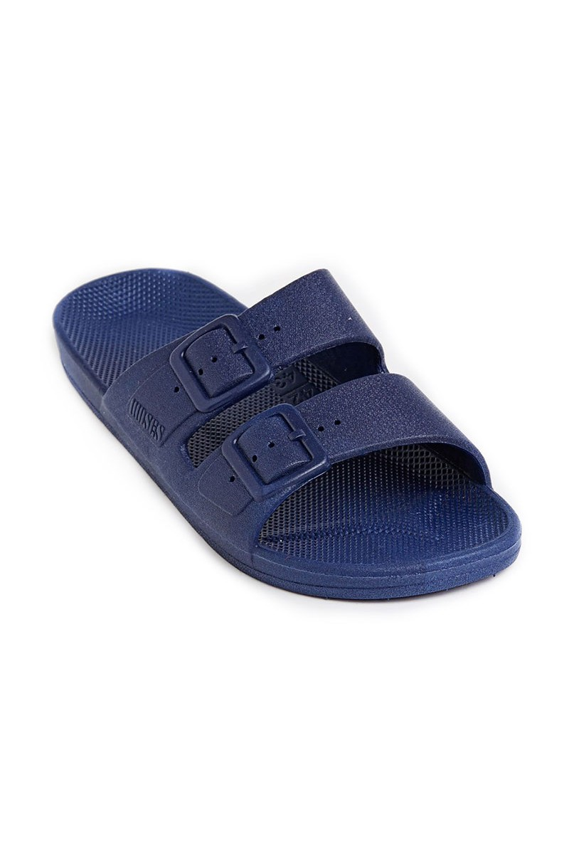Moses - Freedom Sandals - Navy