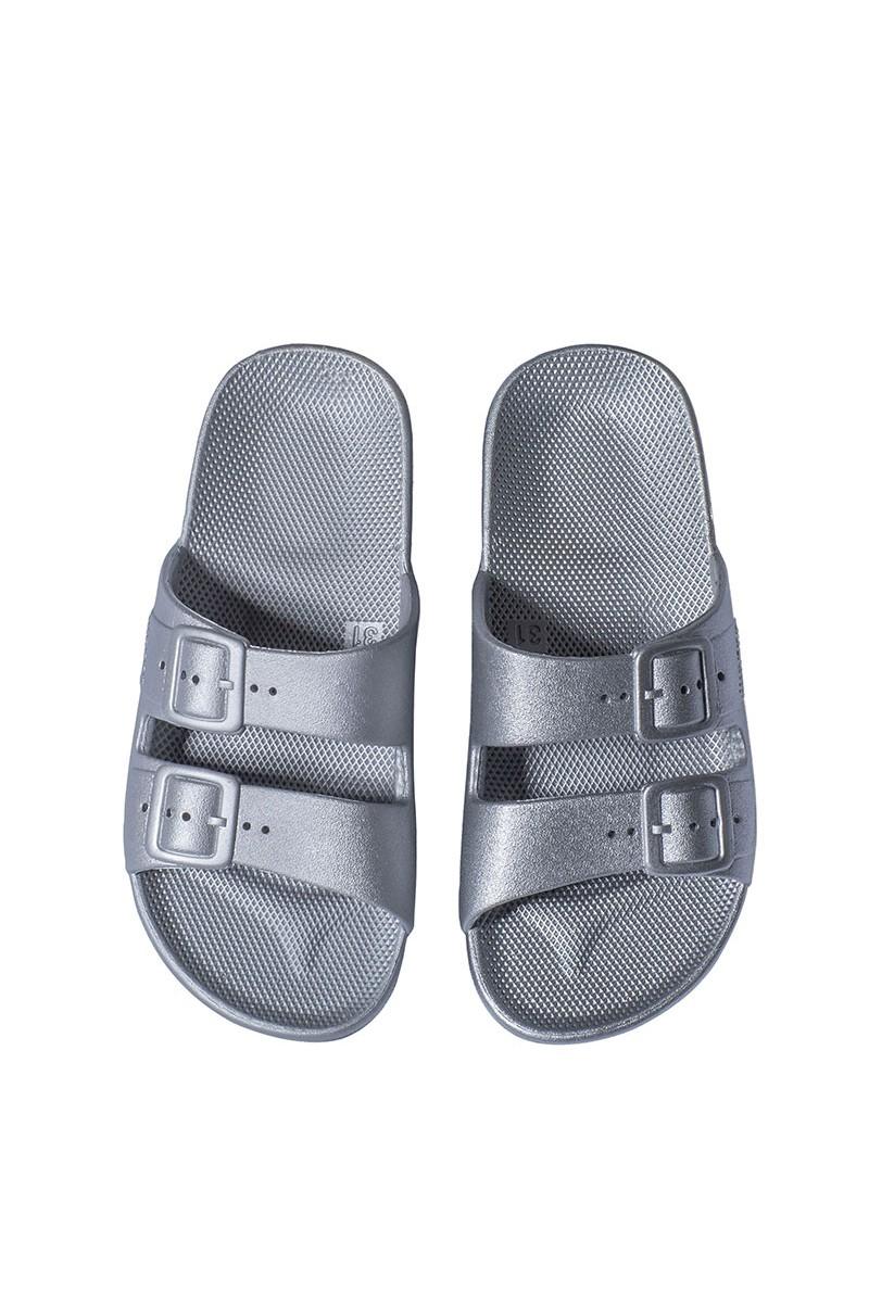 Moses - Freedom Sandals - Silverado