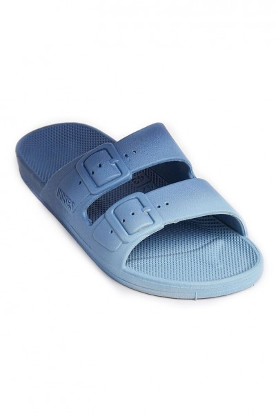 Moses - Freedom Sandals - Sky