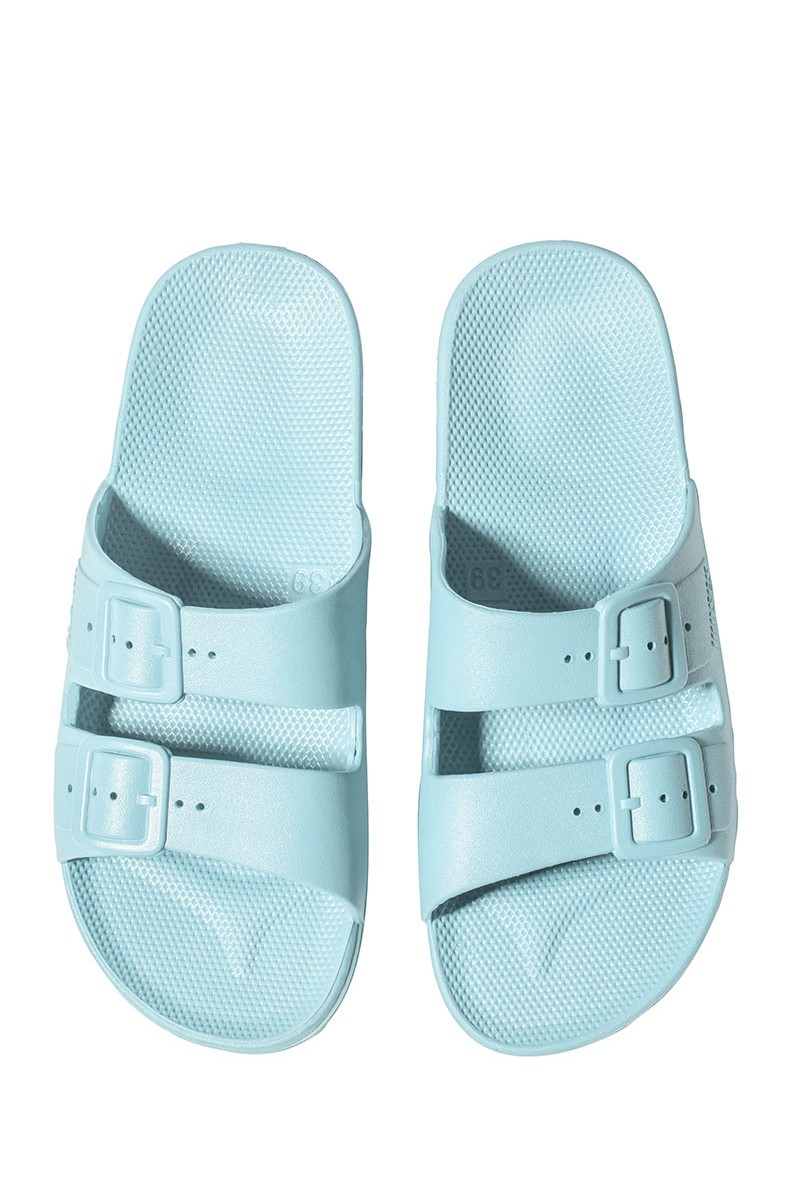 Moses - Freedom Sandals - Virgin