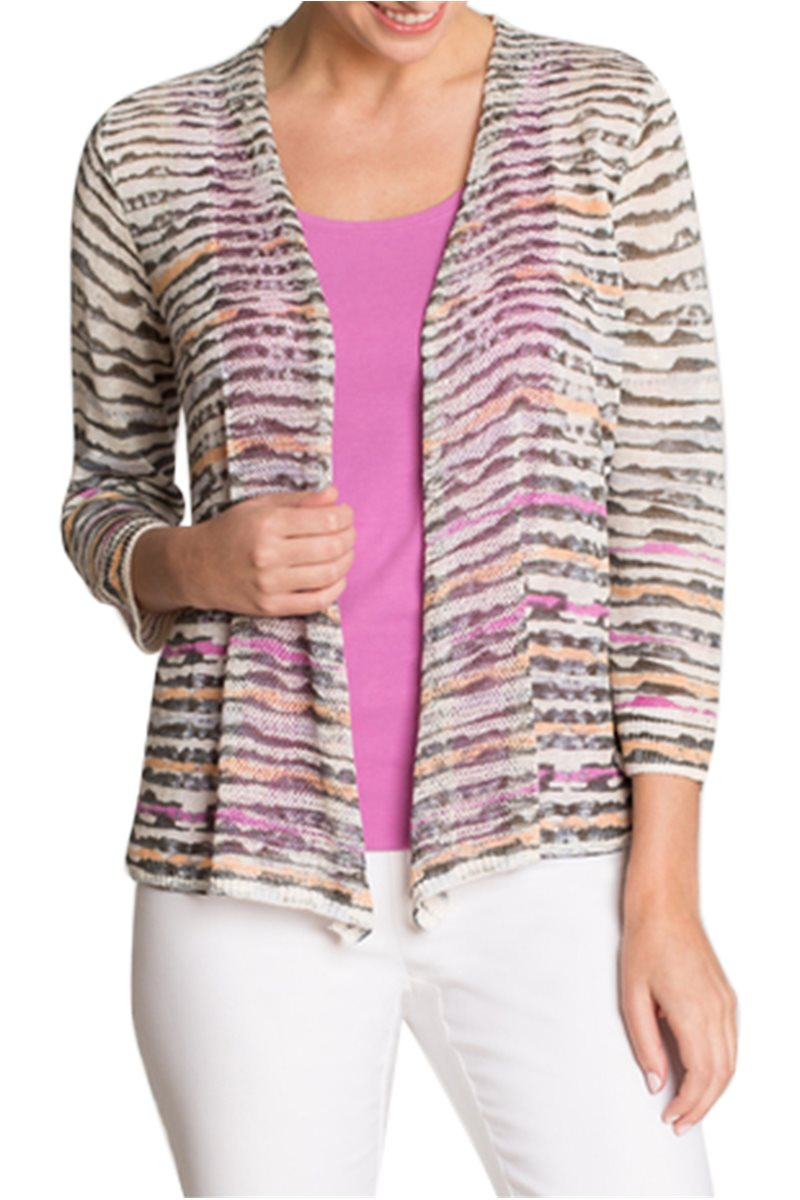 Nic + Zoe - Desert Valley Cardy - Multi