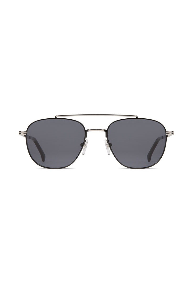 Komono - The Alex Acetate - Silver Black