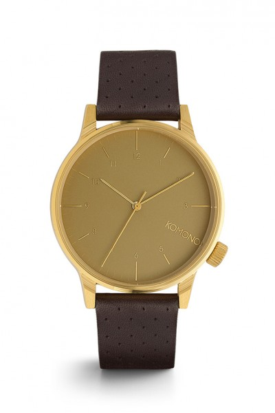 Komono - Winston Watch - Gold