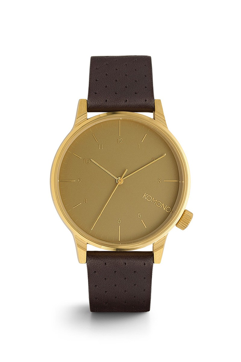 Komono - Winston Watch - Gold
