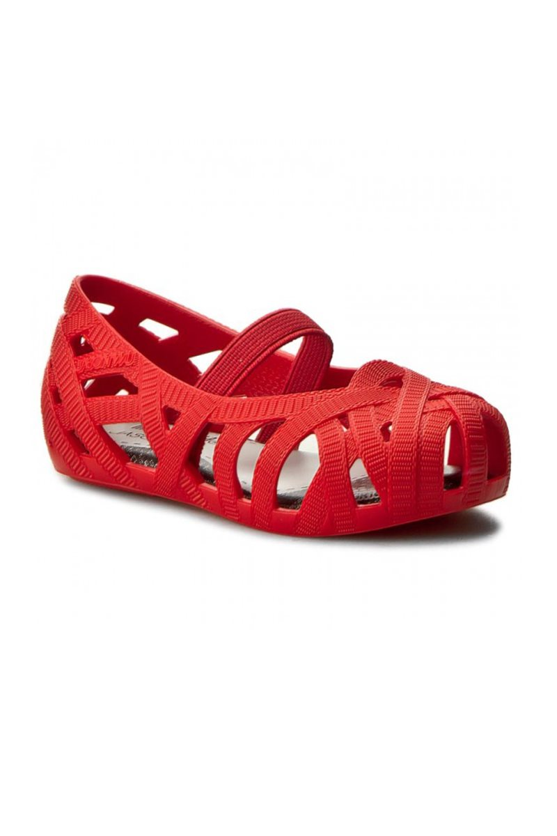 Mini Melissa - Mini Melissa Jean + Jason Wu BB -Red
