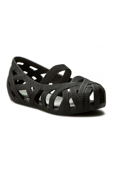 Mini Melissa - Mini Melissa Jean + Jason Wu BB -Black
