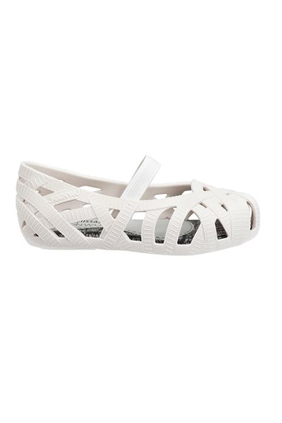 Mini Melissa - Mini Melissa Jean + Jason Wu BB - White