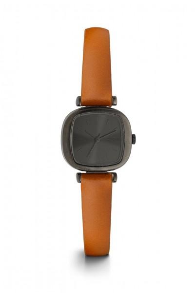 Komono - Moneypenny Watch - Cognac