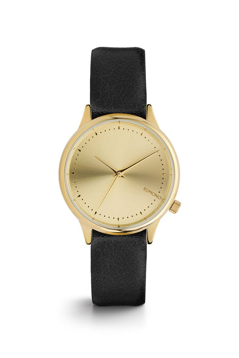 Komono - Estelle Watch - Black