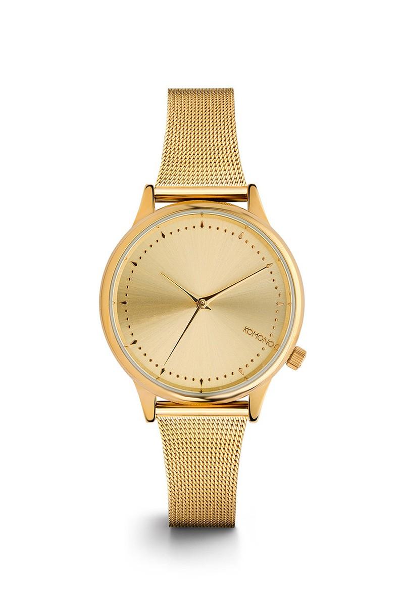 Komono - Estelle Royale Watch - Gold