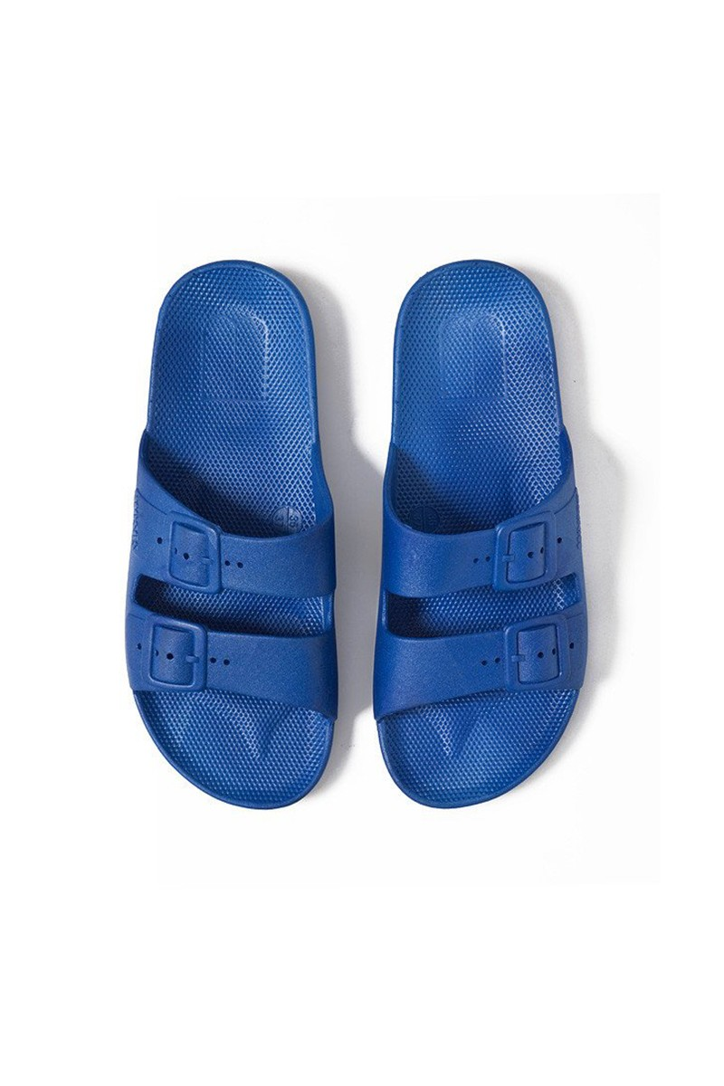 Moses - Freedom Kid's Sandals - Blue