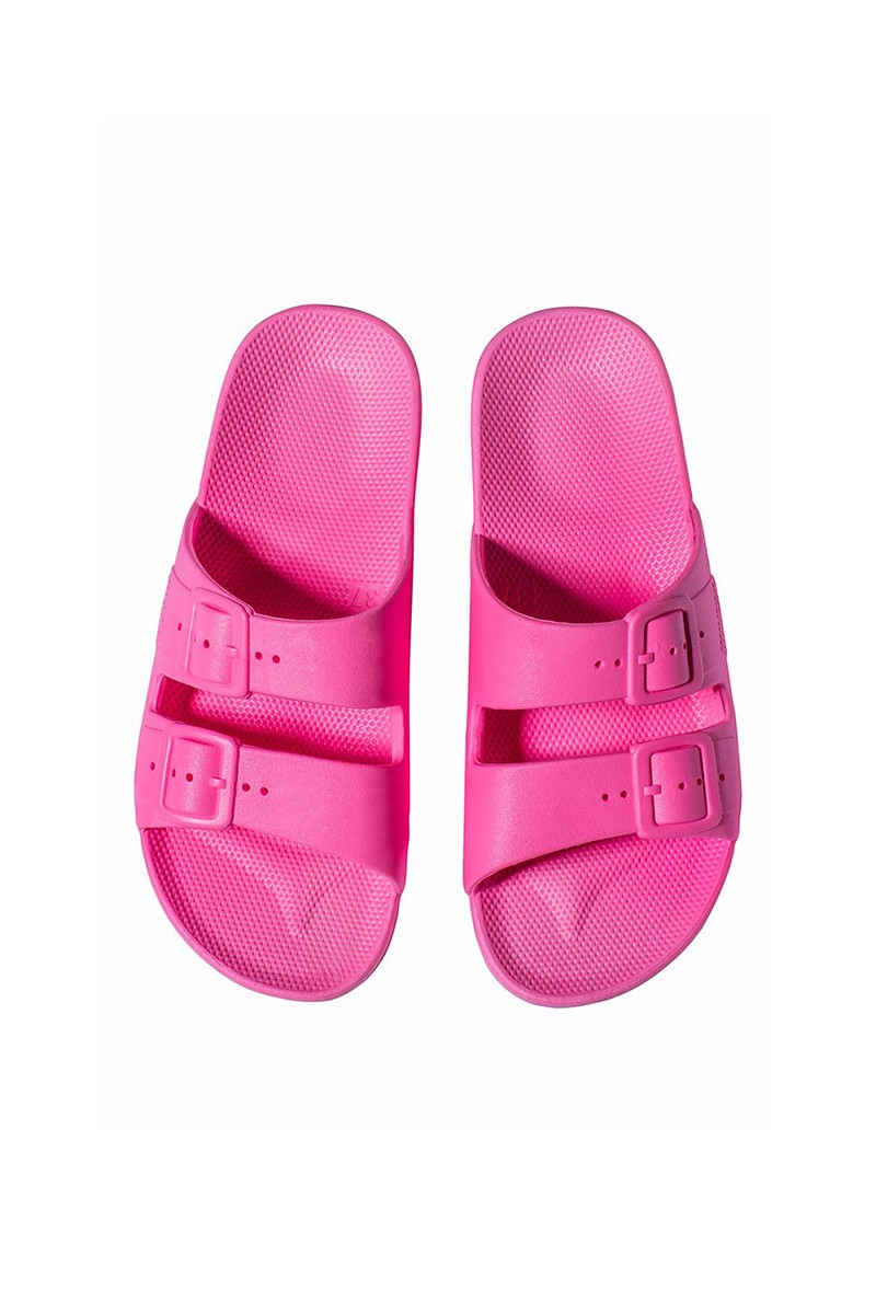 Moses - Freedom Kid's Sandals - Bubble Gum