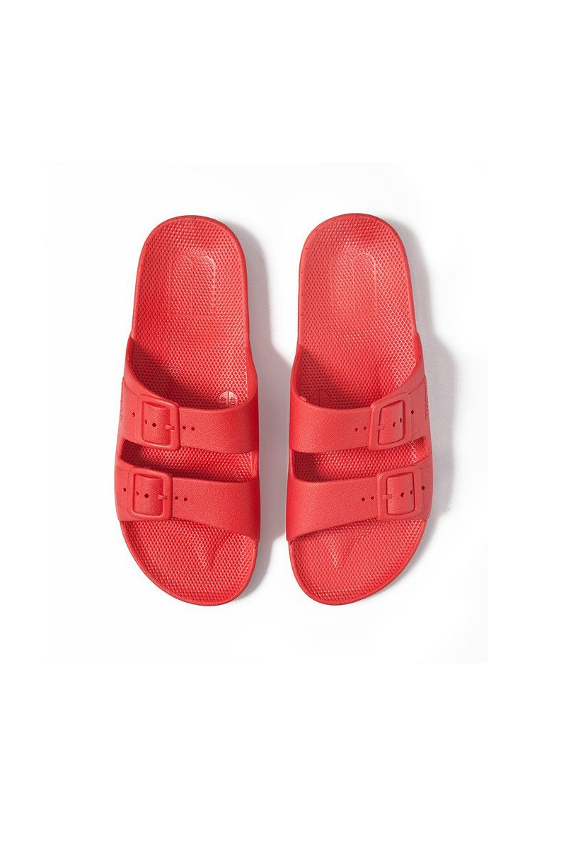 Moses - Freedom Kid's Sandals - Red
