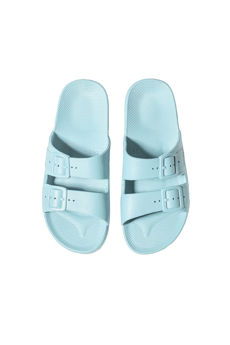 Moses - Freedom Kid's Sandals - Virgin