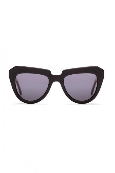 Komono - The Stella Sunglasses - Black