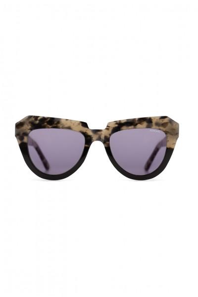 Komono - The Stella Sunglasses - Black Sand
