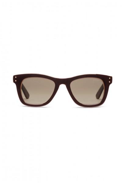 Komono - Allen  Sunglasses -  Black Tortoise