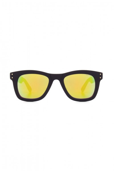 Komono -Allen Sunglasses - Black Gold
