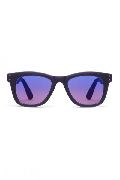 Komono - Allen Sunglasses - Midnight Blue