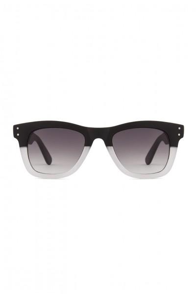 Komono - Allen Sunglasses - Matte Black