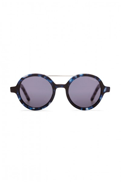 Komono - The Vivien Sunglasses - Indigo Demi