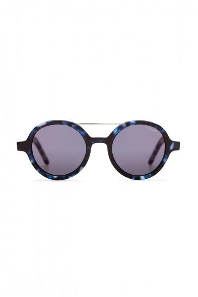 Komono - The Vivien Sunglasses - Indigo Demi