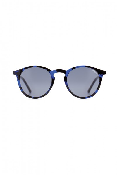 Komono - The Aston Sunglasses - Tortoise Blue