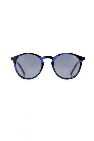 Komono - The Aston Sunglasses - Tortoise Blue