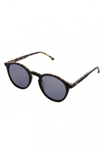 Komono - The Aston Sunglasses - Tortoise Black