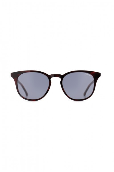 Komono - The Beaumont Sunglasses - Red Tortoise
