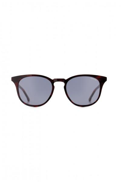Komono - The Beaumont Sunglasses - Red Tortoise