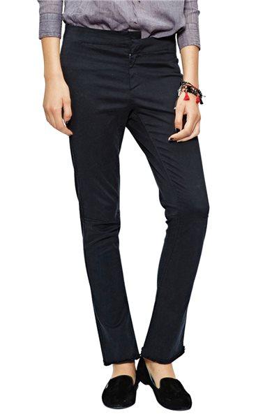 Sack's - ARIA Skinny Bootcut Pant - Black