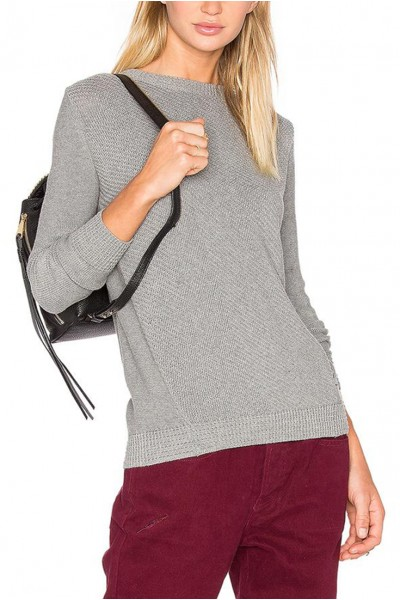 Publish Brand - Stella Sweater - Heather