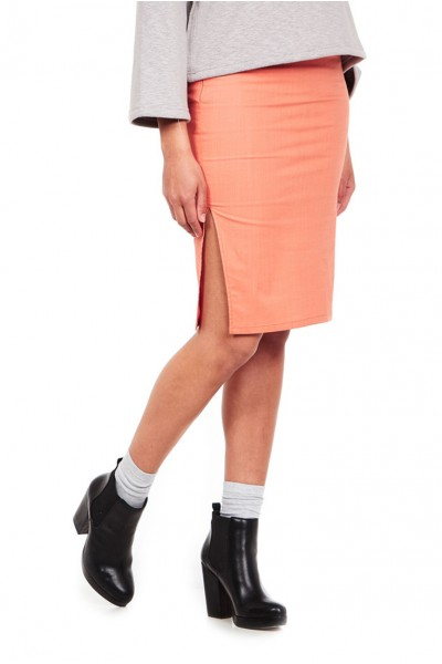Publish Brand - Brooklyn Skirt - Coral